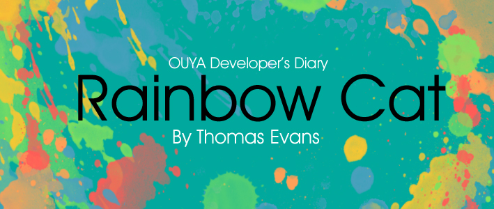 Rainbow Cat Dev Diary #1