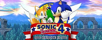 Sonic the Hedgehoc 4
