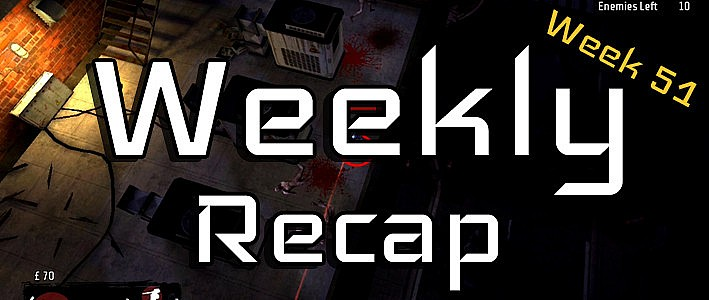 Day of the OUYA Weekly Recap Week 51
