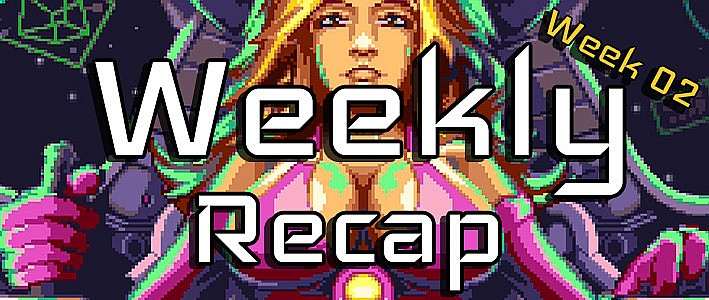 Day of the OUYA Weekly Recap Week 02