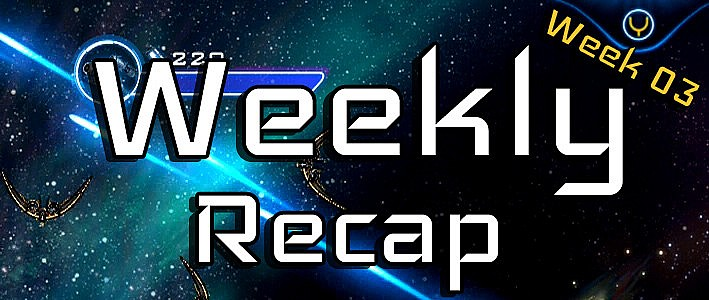 Day of the OUYA Weekly Recap Week 03