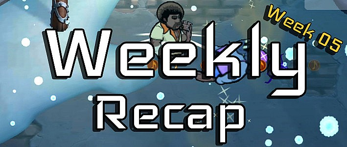 Day of the OUYA Weekly Recap Week 05